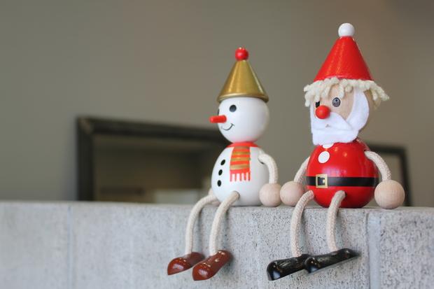クリスマス 待ち合い